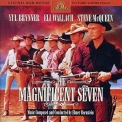Elmer Bernstein - The Magnificent Seven '1960