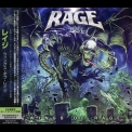 Rage - Wings Of Rage  '2020