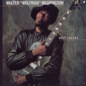 Walter 'wolfman' Washington - Wolf Tracks '1986