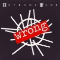 Depeche Mode - Wrong (single) '2009