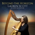 Lauren Scott - Beyond The Horizon: New Music For Lever Harp [Hi-Res] '2020
