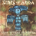 Suns Of Arqa - Meet The Gayan Uttejak Orchestra '1999