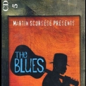 Various Blues - Martin Scorsese Presents The Blues (CD5) '2003