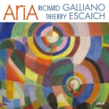 Richard Galliano, Thierry Escaich - Aria '2017