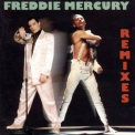 Freddie Mercury - Remixes '1993