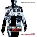 Atli Orvarsson - Vantage Point OST '2008