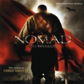 Carlo Siliotto - Nomad The Warrior OST '2007
