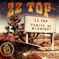 ZZ Top - Live! Greatest Hits From Around The World [Hi-Res] '2016