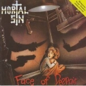 Mortal Sin - Face Of Despair (Reissued 2013) '1989