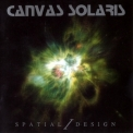 Canvas Solaris - Spatial/Design [EP] '2003