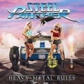 Steel Panther - Heavy Metal Rules '2019