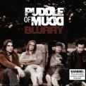 Puddle Of Mudd - Blurry [CDS] '2002