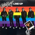 Graham Bonnet - Line-Up '1988