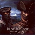 Joseph LoDuca - Brotherhood Of The Wolf '2001