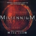 Mark Snow - Millennium (CD1) (Limited Edition) '1996
