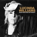 Lucinda Williams - Good Souls Better Angels [Hi-Res] '2020