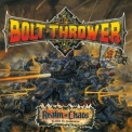 Bolt Thrower - Realm of Chaos (Slaves to Darkness) '1989