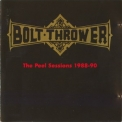 Bolt Thrower - The Peel Sessions 1988-90 '1991