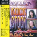 Angelica - Rock, Stock & Barrell (pccy-00300) '1991