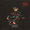 Acoustic Alchemy - Thirty Three And A Third '2018