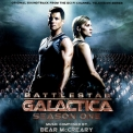 Bear McCreary - Battlestar Galactica OST (Season 1) '2005
