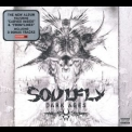 Soulfly - Dark Ages (Roadrunner 25 Anniversary Edition Digipak) '2005