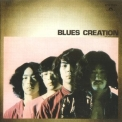 Blues Creation - The Blues Creation (1989 Remaster) '1969