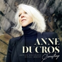 Anne Ducros - Something [Hi-Res] '2020
