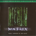 Don Davis - The Matrix (Deluxe Edition) (Limited Edition) '1999