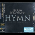 Sarah Brightman - Hymn (World Tour Limited Edition) '2018