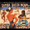 Various Artists - Putumayo Presents Samba Bossa Nova '2002