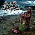 Cerebral Incubation - Asphyxiating On Excrement '2009