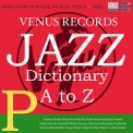 Various Artists - Jazz Dictionary P '2020
