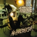 Stone - No Anaesthesia '1989