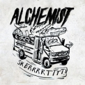 Alchemist, The - Retarded Alligator Beats '2015