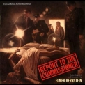 Elmer Bernstein - Report To The Commissioner (Limited Edition) '1975