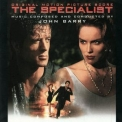 John Barry - The Specialist '1994