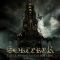 Sorcerer - The Crowning Of The Fire King (Deluxe Edition) '2017