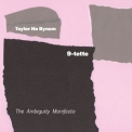 Taylor Ho Bynum 9-tette - The Ambiguity Manifesto '2020