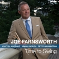 Joe Farnsworth - Time To Swing (24-96) '2020