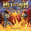 Metalium - Demons Of Insanity - Chapter Five '2005