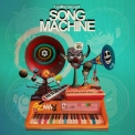 Gorillaz - Song Machine, Season One - Strange Timez (Deluxe) '2020