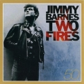 Jimmy Barnes - Jimmy Barnes - 50 (13 CD Box Set)(CD4)Two Fires '1990