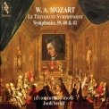 Jordi Savall, Le Concert Des Nations - Mozart - Le Testament Symphonique [24-88] '2019