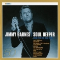 Jimmy Barnes - Jimmy Barnes - 50 (13 CD Box Set)(CD10) - Soul Deeper '2000