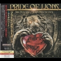 Pride Of Lions - Lion Heart [japan Edition] '2020