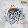 Manfred  Mann's Earth Band - The Best Of '1996