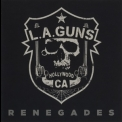 L.A. Guns - Renegades '2020