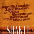 Mclaughlin, Chaurasia, Hussain, Vinayakram - Remember Shakti (CD2) '1999