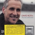 David Roth - Will You Come Home '2014